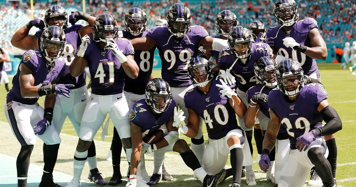Cris Carter explains why the Ravens defense has to play outstanding to beat the Chiefs