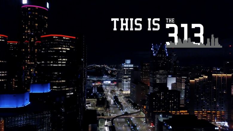 The 313: FOX Sports Detroit Anniversary (VIDEO)