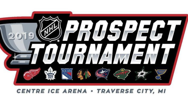 WATCH: Dallas Stars compete in Traverse City NHL Prospect Tournament Sept. 6-10 - LIVE STREAMS