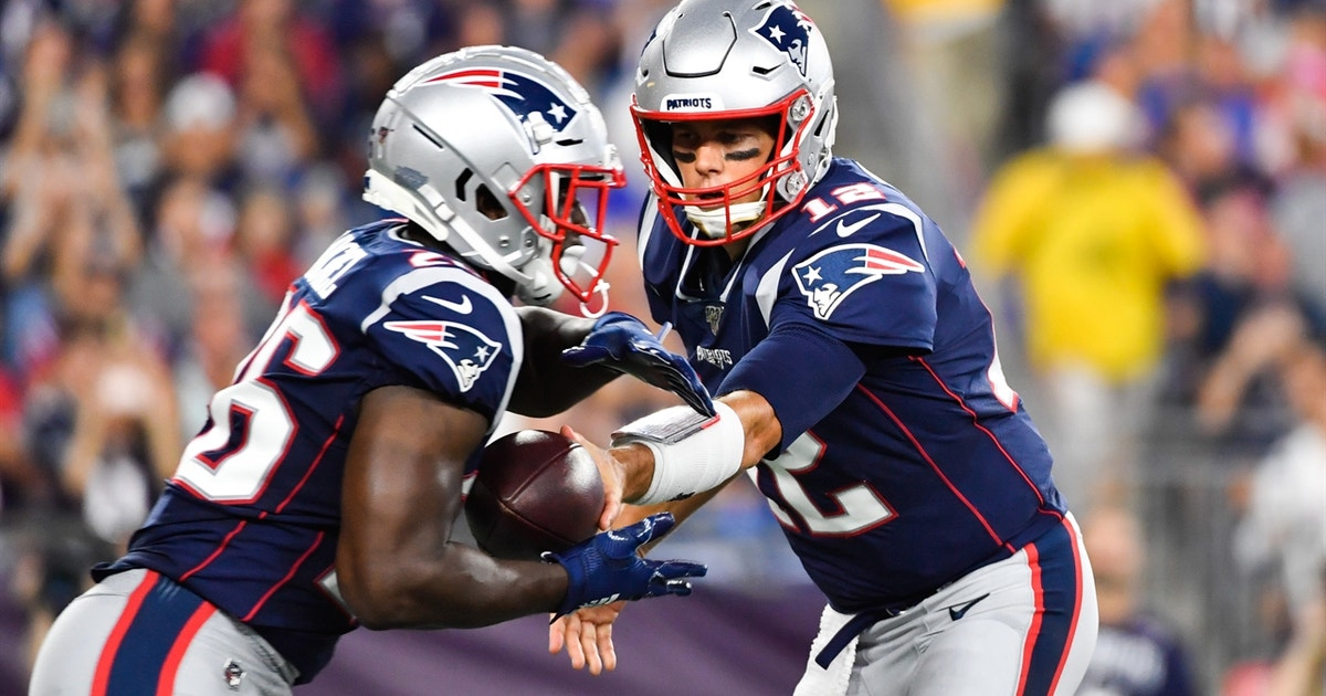 Cris Carter explains why Tom Bray and Sony Michel's injuries are a concern for the Patriots