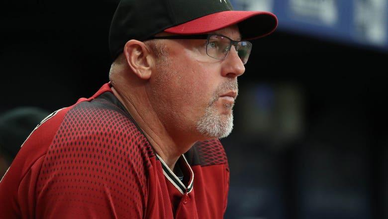 D-backs, pitching coach Butcher part ways after 4 seasons