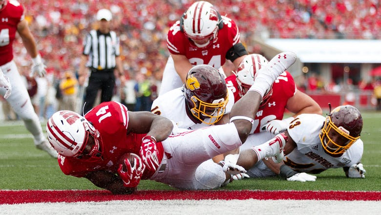 Upon Further Review: Badgers vs. Central Michigan