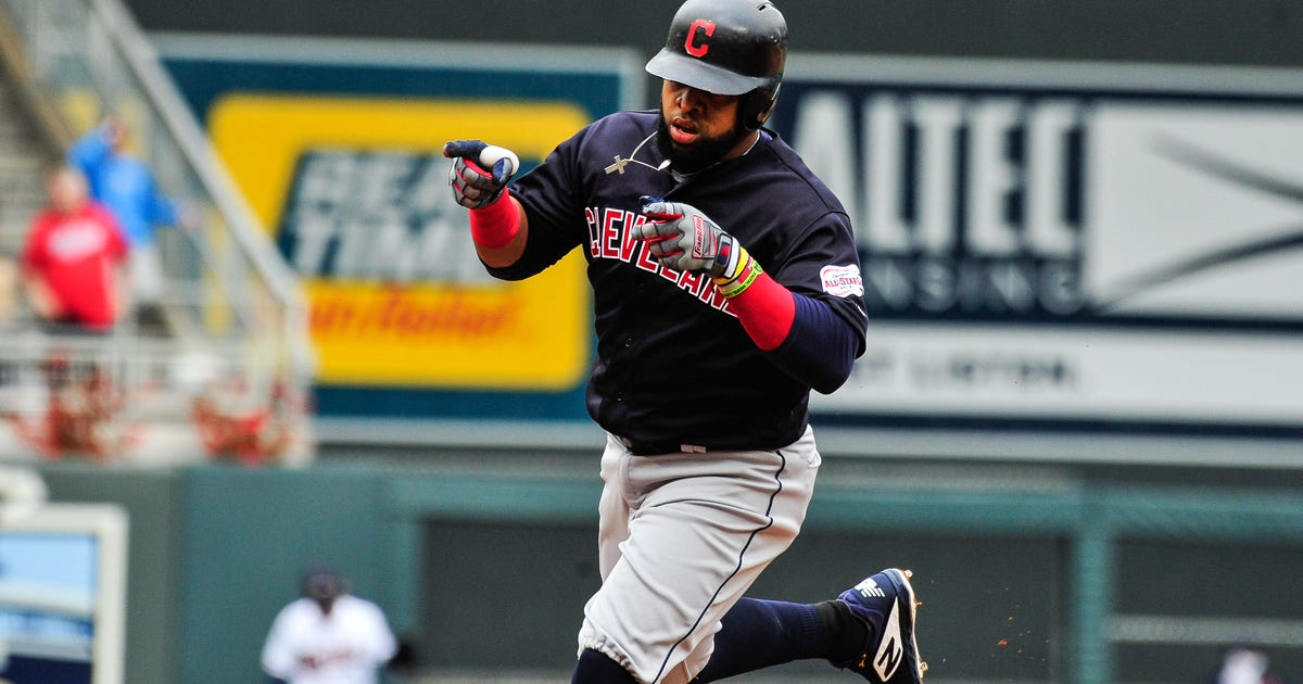Garver homers again, but Twins lose series finale to Indians 5-2   FOX Sports