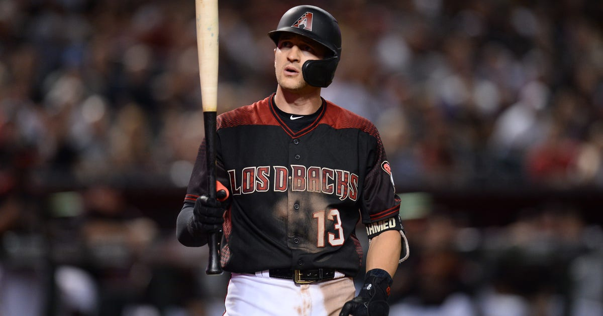 Despite win, D-backs in search of missing offense | FOX Sports