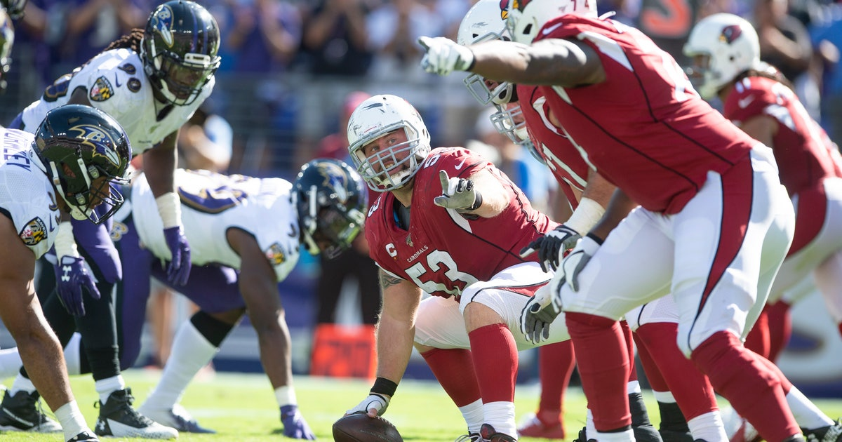 Red-zone problems hurting Cardinals' quest for wins | FOX Sports