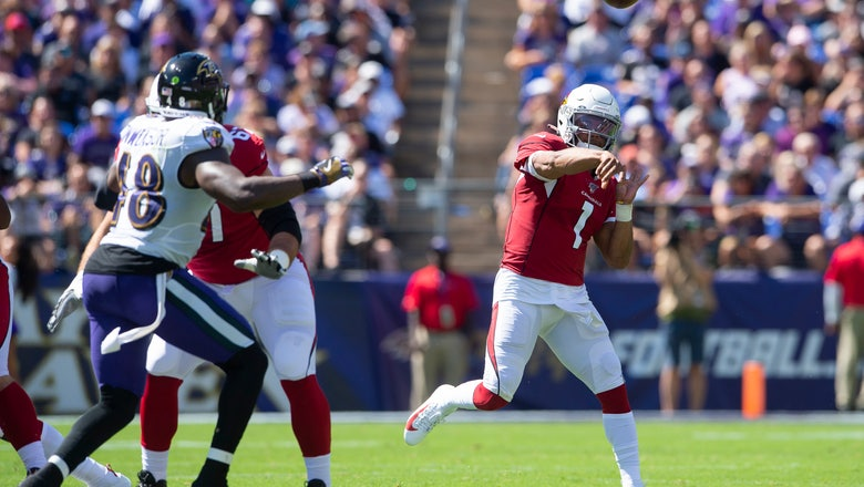 Cards in good hands with Murray despite winless start