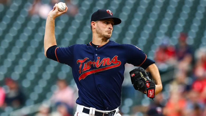 Odorizzi sharp, Twins offense stymied in 3-1 loss to White Sox