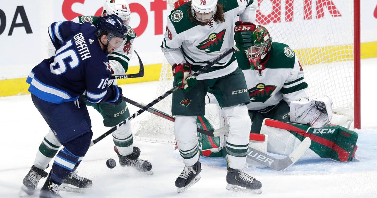 Sturm scores, Wild drop exhibition match in Winnipeg | FOX Sports