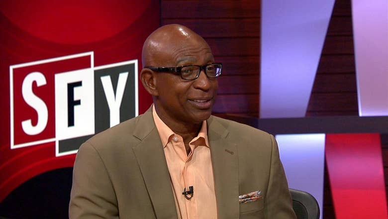 Eric Dickerson predicts a Rams win over 49ers: 'We have more weapons'