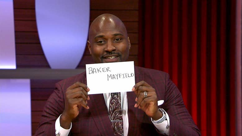 Marcellus Wiley: Baker Mayfield is the Browns' biggest problem