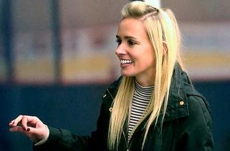 Rylan defiant in face of detractors as NWHL opens 5th season