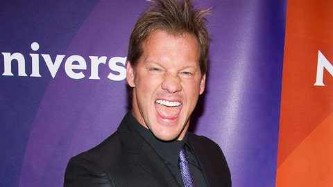 <p>               FILE - In this June 24, 2015, file photo, Chris Jericho arrives at the NBCUniversal New York Summer Press Day event at The Four Seasons Hotel in New York. Backed by billionaire Jacksonville Jaguars owner Shahid Khan and his son Tony, new promotion All Elite Wrestling is set to make its debut on Wednesday, Oct. 2, 2019, on TNT. The company wants to give WWE a run for its money and has already signed big stars Chris Jericho and Cody Rhodes to make an instant splash. (Photo by Charles Sykes/Invision/AP, File)             </p>