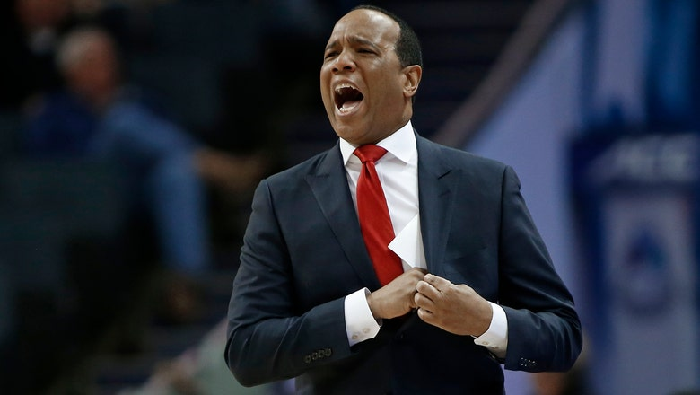 NC State's Keatts aims to keep focus on team, not NCAA case