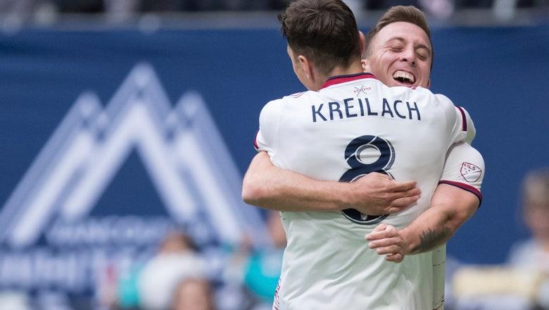 Damir Kreilach scores, Real Salt Lake beats Vancouver 1-0