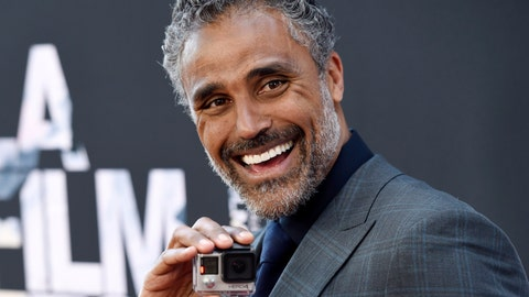 <p>               FILE - In this Monday, June 8, 2015, file photo, former NBA basketball player Rick Fox attends the Los Angeles Film Festival in Los Angeles. On Monday, Sept. 30, 2019, Fox filed a lawsuit accusing business partners at the esports organization he co-founded of multiple instances of fraud and is seeking damages worth tens of millions of dollars. (Photo by Chris Pizzello/Invision/AP, File)             </p>