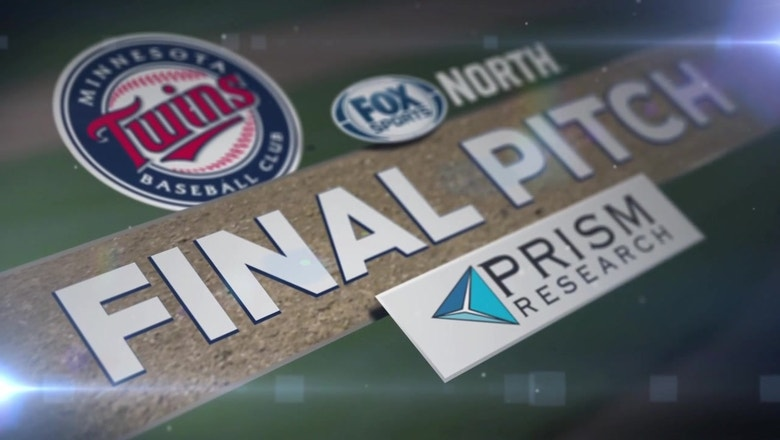 Twins Final Pitch: Despite sweep, future looks bright in Minnesota