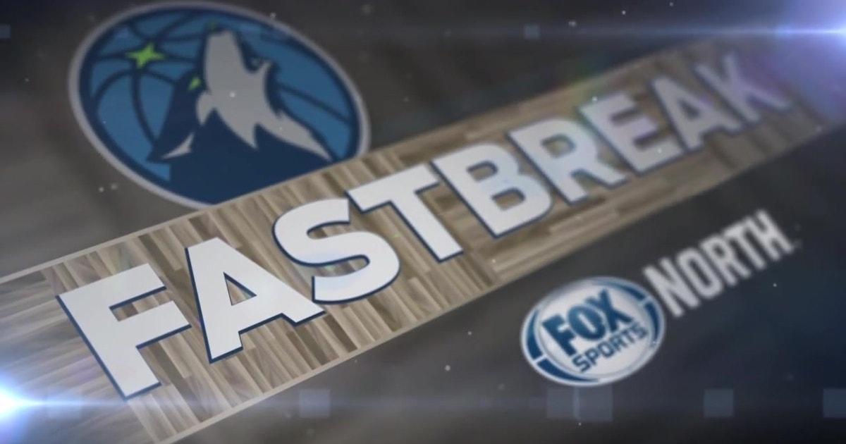 Wolves Fastbreak: Minnesota's energy, camaraderie stands out in preseason win