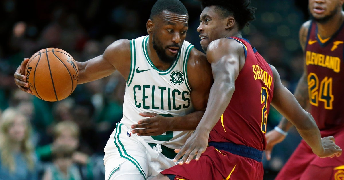 Expectations still high for Celtics after Irving's departure | FOX Sports