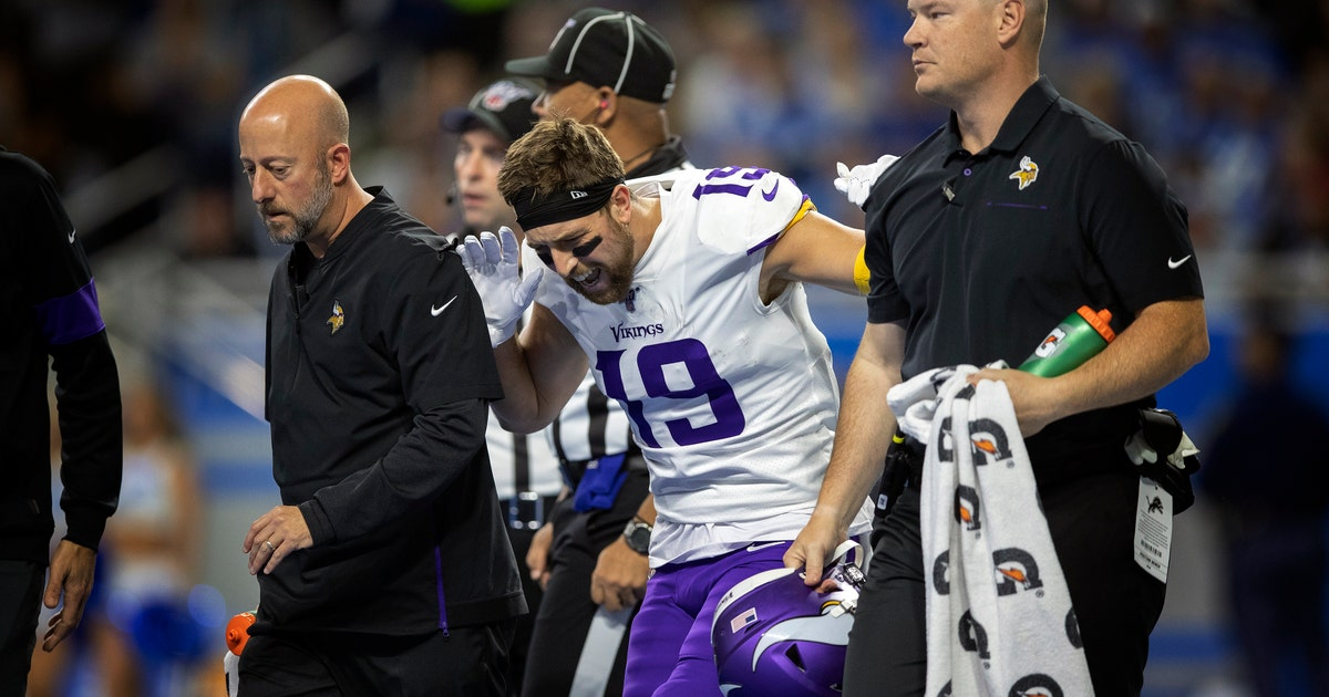 If Vikings are without Thielen, there's precedent of success thumbnail