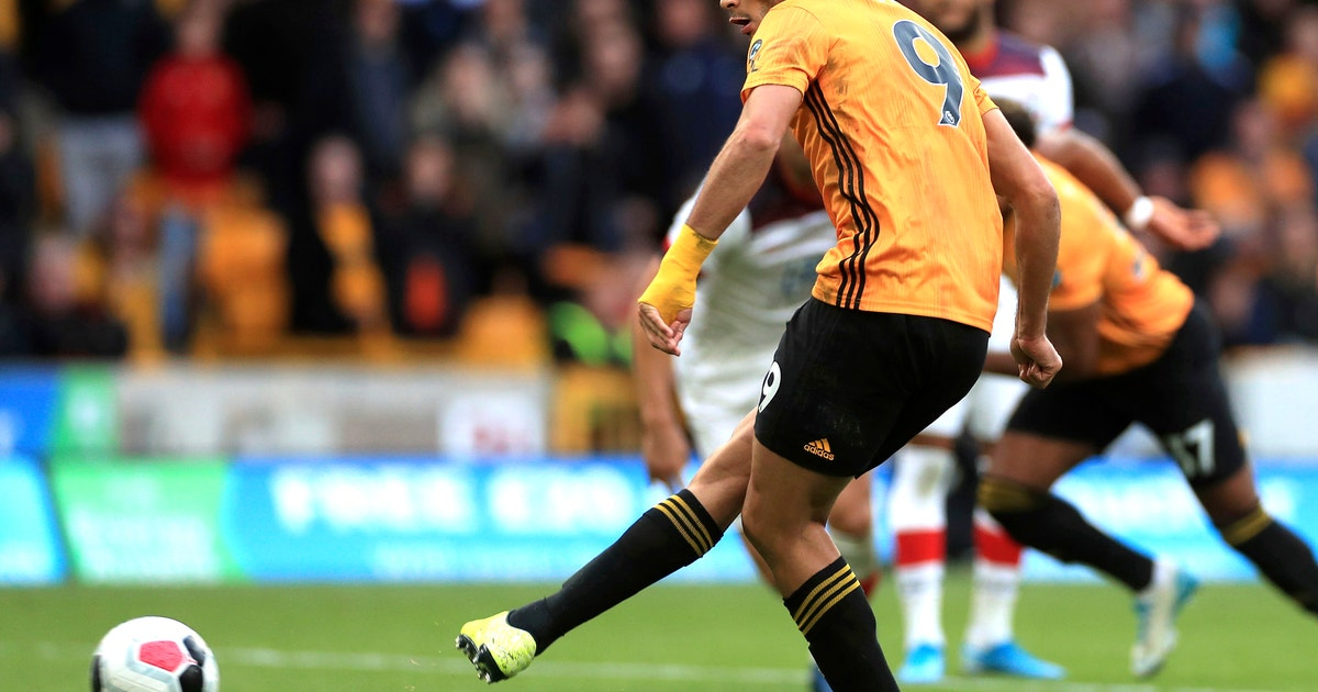 Wolves held to 1-1 draw by Southampton in EPL | FOX Sports