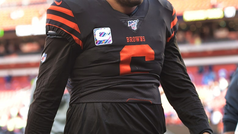 Browns hurt themselves, fall flat after fast start in loss