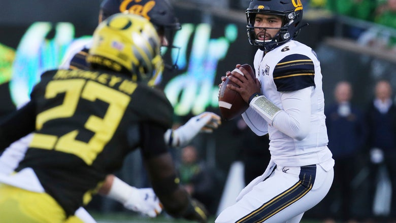Around the Pac-12: Injuries lead to shuffling QBs