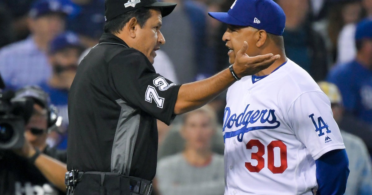 Manager Dave Roberts, Andrew Friedman to return to Dodgers   FOX Sports