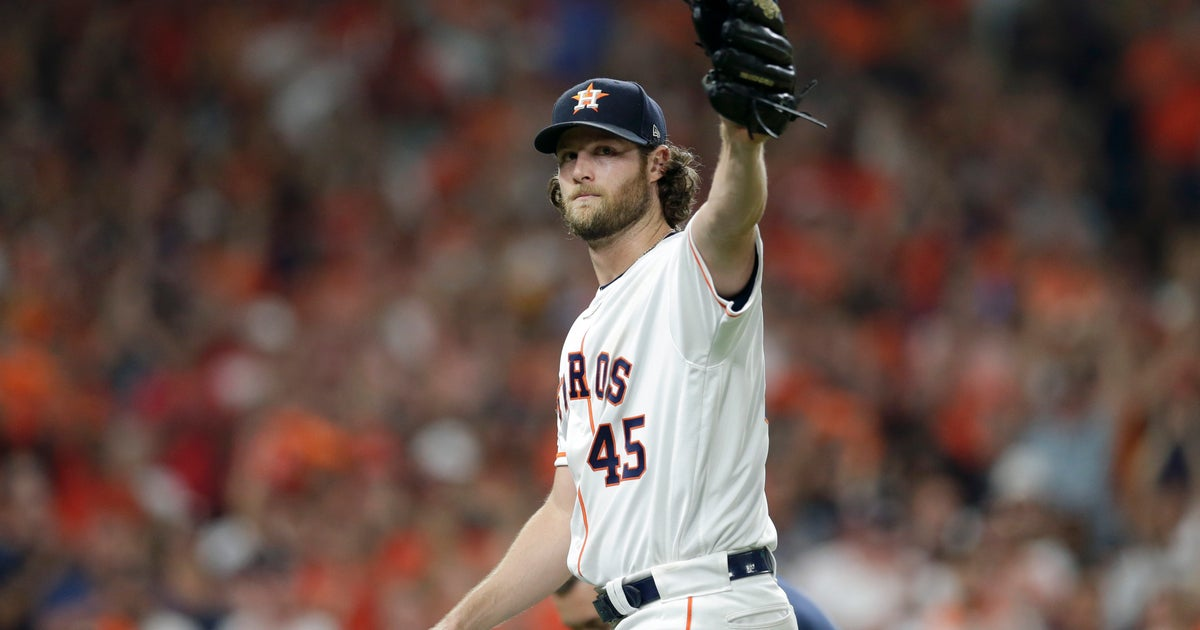 Cole looks to close out ALDS for Astros against Rays