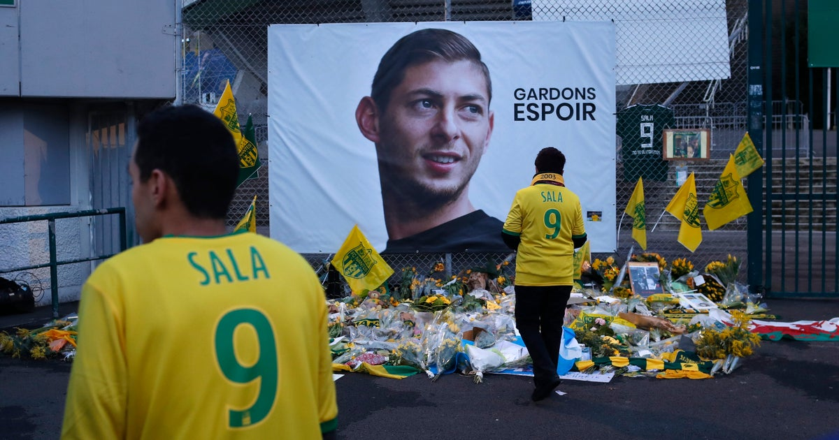 Cardiff to appeal to CAS against FIFA ruling on Sala   FOX Sports