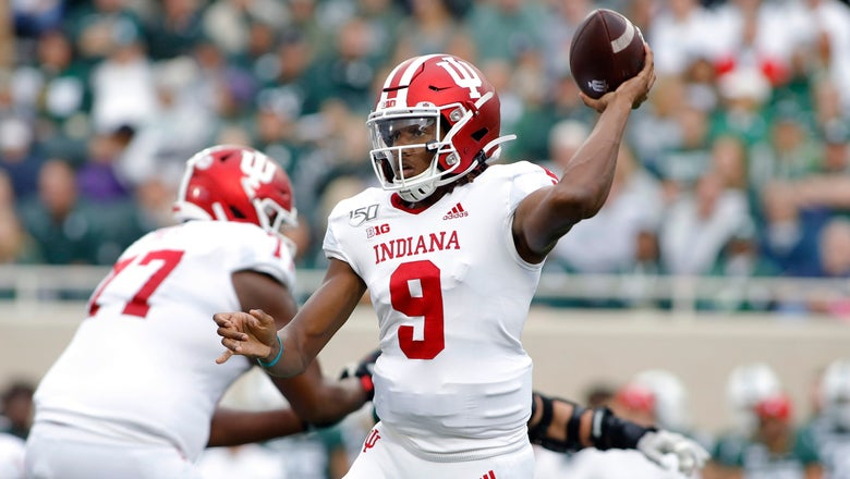 Hoosiers focus on task at hand with reeling Rutgers on tap