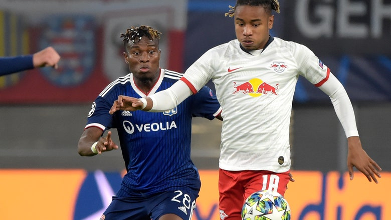 Previously unbeaten Leipzig smarting after 2 losses at home