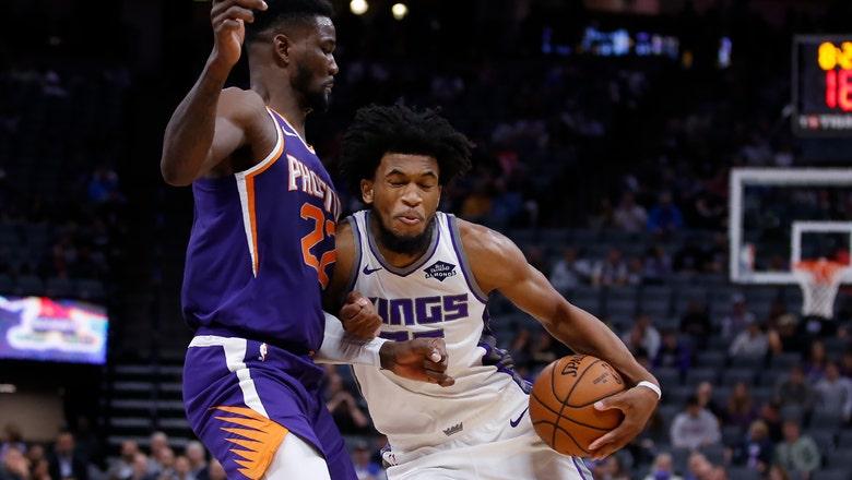 Kings hope to take next step to playoffs in upcoming season