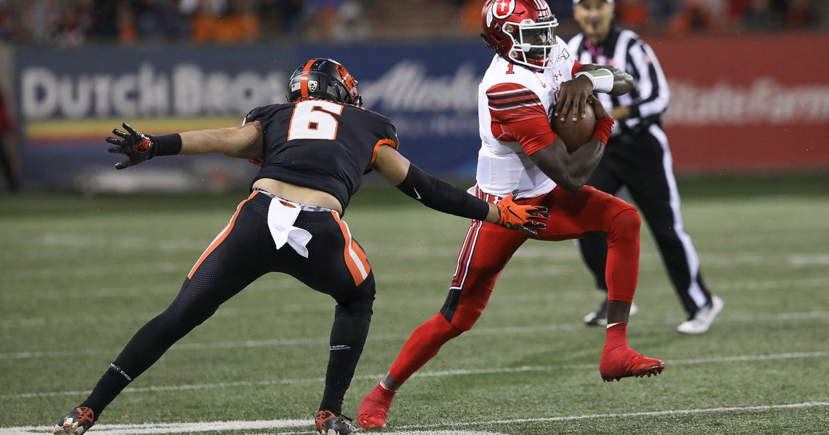 ASU, Utah offenses take center stage in key Pac-12 showdown   FOX Sports