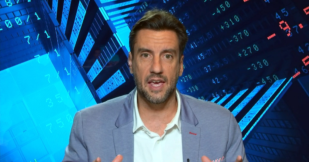 Clay Travis 'loves' the Broncos tonight against the Chiefs tonight on Thursday Night Football