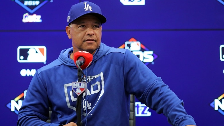 Should Dave Roberts be fired for Dodgers collapse in NLDS? Whitlock and Wiley weigh in