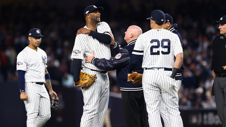 Aaron Boone: 'We played poorly… we need to flush this immediately'
