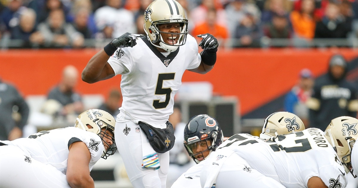Saints dominate Bears in Chicago, Teddy Bridgewater improves to 5-0 as starter