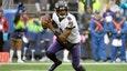 Lamar Jackson's 4th-down TD, Marcus Peters' pick-six lead Ravens past Seahawks