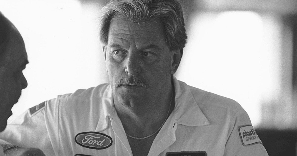 Remembering the life and legacy of NASCAR Hall of Famer Robert Yates