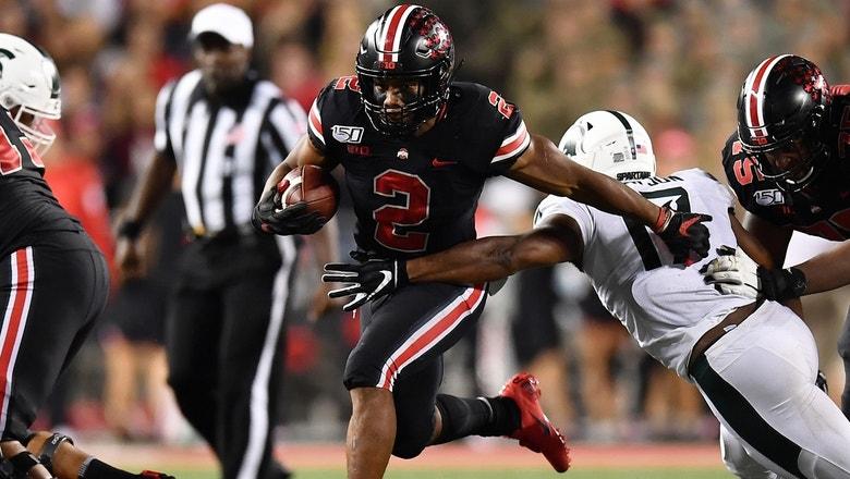 Joel Klatt defends his Top 5 rankings heading into Week 8 of the College Football season