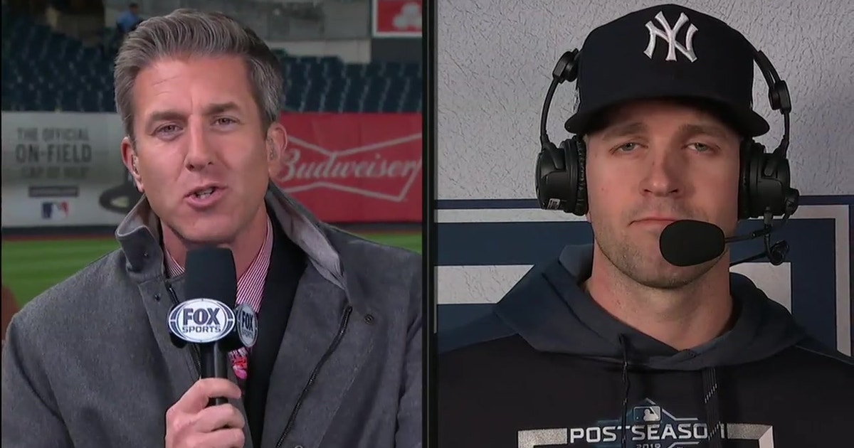 James Paxton re-lives his career-defining ALCS Game 5 gem