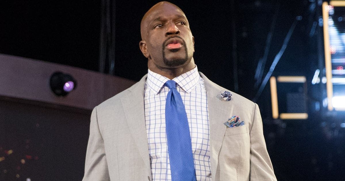 Titus O'Neil to deliver University of Florida commencement speech   FOX Sports