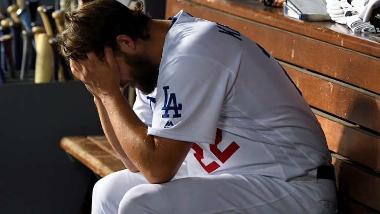 Who's to blame for Dodgers collapse: Kershaw, Roberts, or the front office? | MLB on FOX