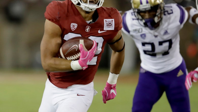 Stanford seeks 12th straight win against rival UCLA