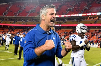 Colts continue grinding out victories with physical offense