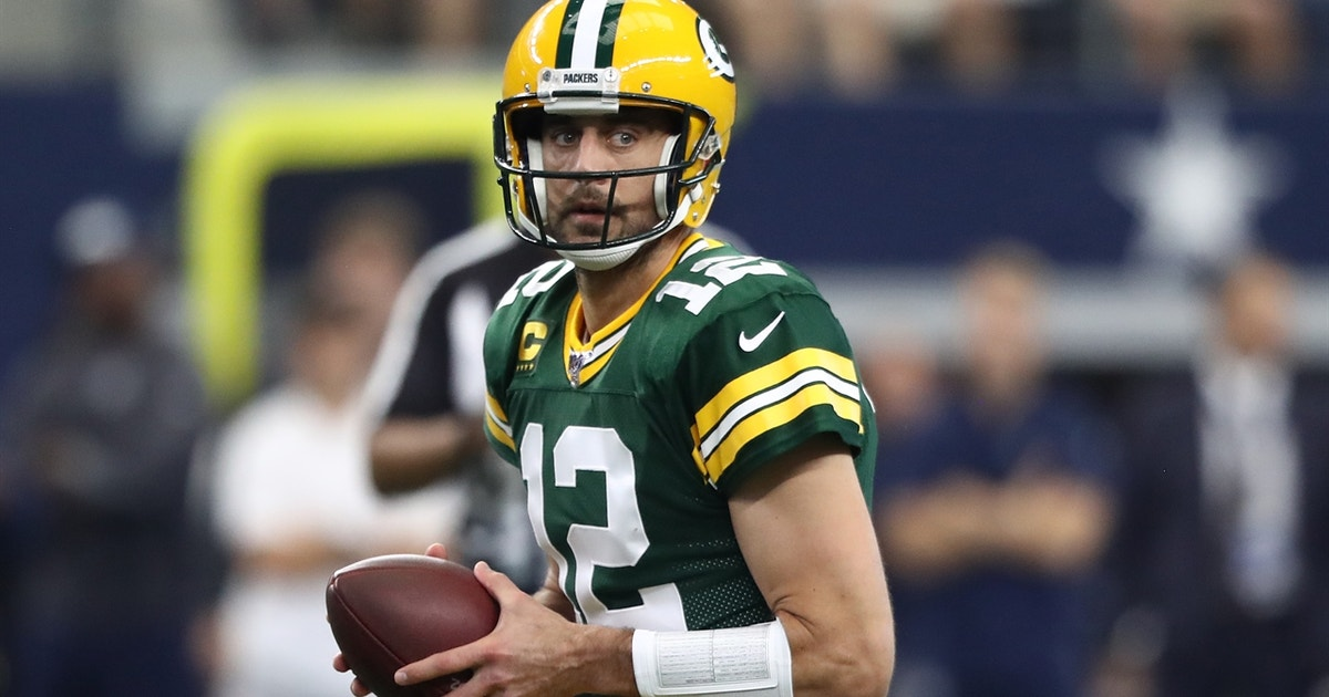 Cris Carter explains how Packers have improved with Aaron Rodgers and Matt LaFleur