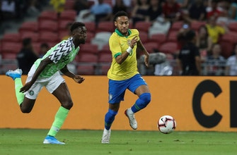 Ballon dOr organizer explains why Neymar was left off