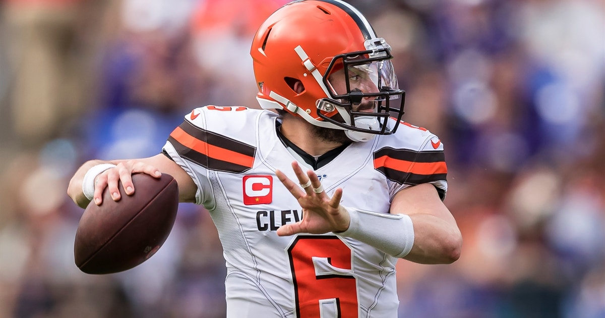 Have the Browns turned the corner after Ravens win on Sunday? Nick and Cris discuss