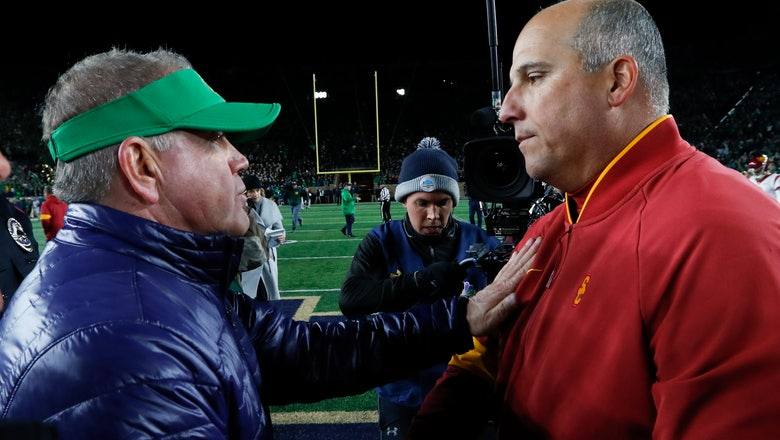 Pick Six: Which coaches need strong finishes to keep jobs?