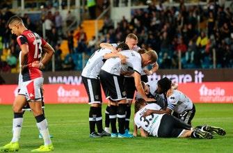 Genoa fires Andreazzoli and prepares to hire Thiago